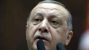 Erdogan: Kriza na pomolu zbog Trampovog stava o Golanu
