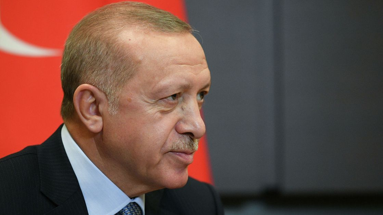 Erdogan: Makron je slučaj i da stvarno mora da bude pregledan