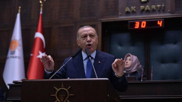 Erdogan: Ne odugovlačite