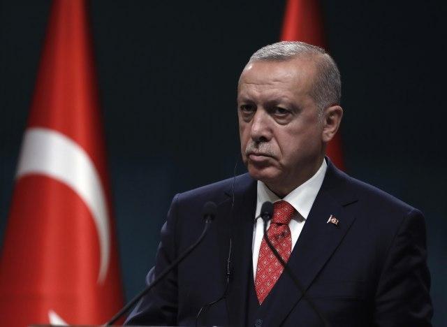 Erdogan: Nema sukoba na severoistoku Sirije