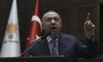 Erdogan: Ovo u Siriji je rat, danas ću razgovarati sa Putinom