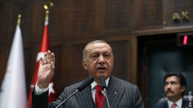 Erdogan: Poslušaćemo poruku naroda posle poraza u Istanbulu