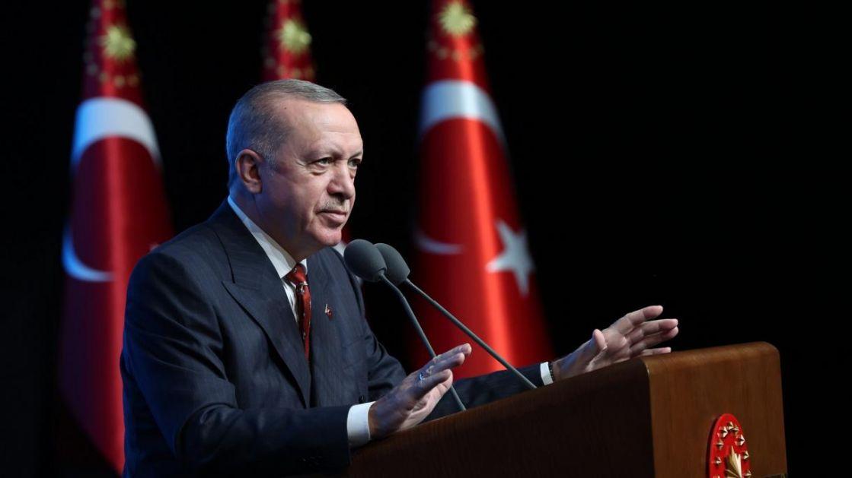 Erdogan: Predlažemo formiranje radne grupe za Afganistan u okviru G-20