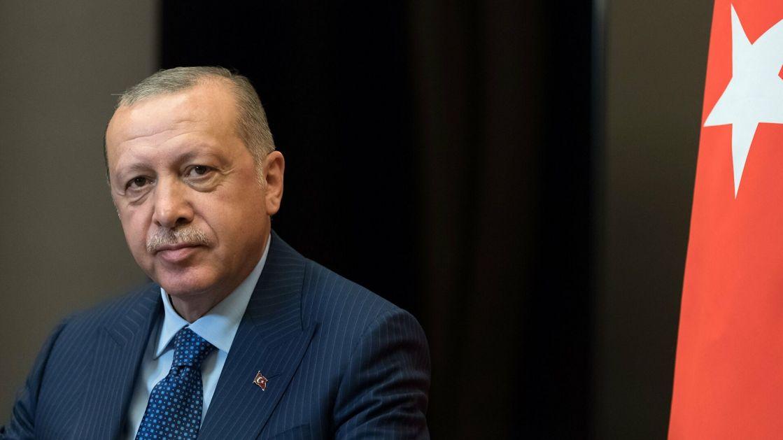 Erdogan: Proklinjem austrijsku vladu koja je okačila izraelsku zastavu