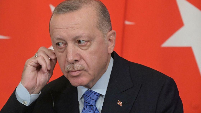 Erdogan SAD-u: Mi nismo plemenska država, mi smo Turska
