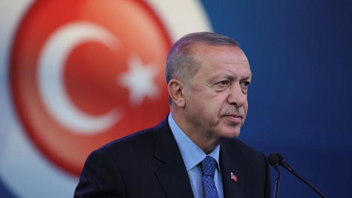 Erdogan: Sa SAD ćemo unaprediti mir i stabilnost