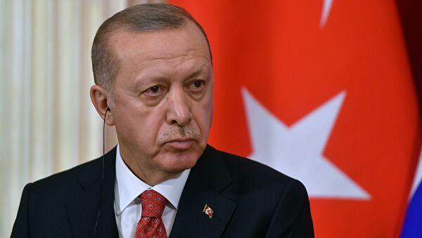 Erdogan: Turska nije priznala i ne priznaje aneksiju Krima