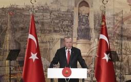 Erdogan: Zona bezbednosti u Siriji će imati 12 osmatračnica