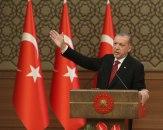Erdogan besan: Evo vam, videćete - zavera