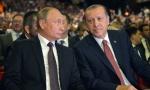 Erdogan i Putin razgovarali o ekonomskim vezama