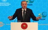 Erdogan: U Evropi kriza lidera, ali poštovanje Trampu, Putinu i katarskom šeiku