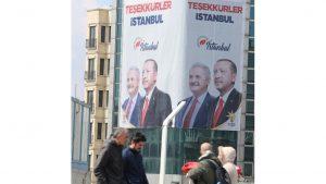 Erdogan ne ume da prizna poraz, kaže njegov protivnik