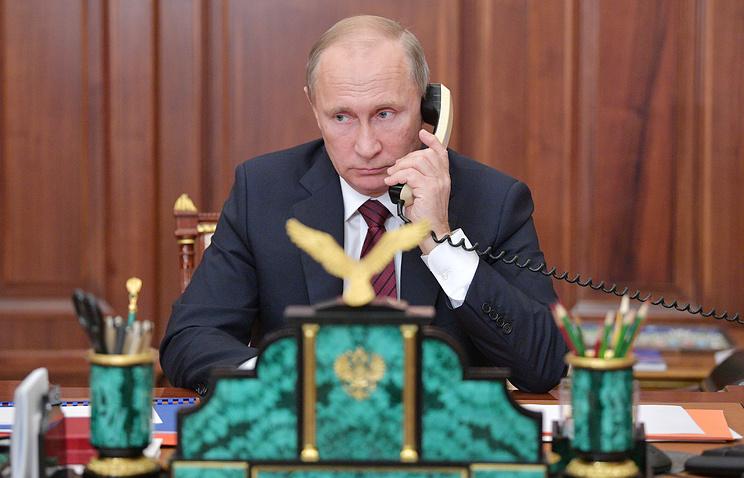 Erdogan obavestio Putina o samitu Organizacije islamske saradnje o statusu Jerusalima