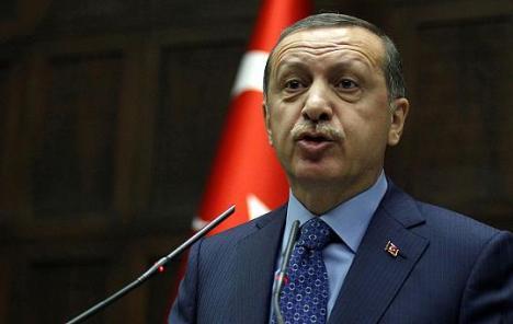 Erdogan podržao Madura