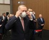 Erdogan pokušava da popravi stvari