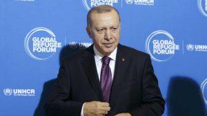 Erdogan poručio da Turska teži miru i stabilnosti i razvoju celog Balkana