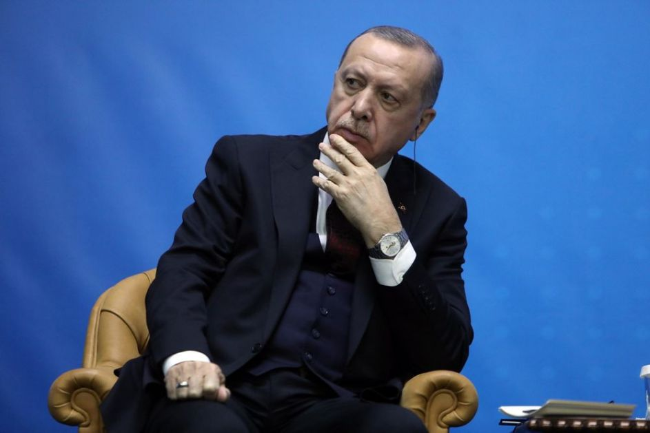 Erdogan poziva na osnivanje ISLAMSKE MEGABANKE: Zaboravite na dolar i okrenite se svojim valutama!