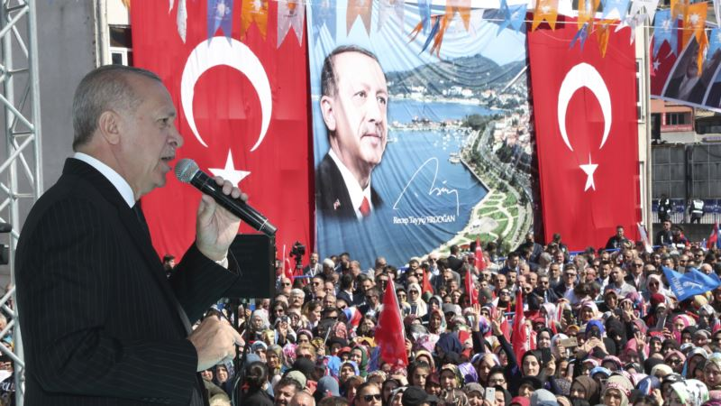 Erdogan pozvao Novi Zeland da vrati smrtnu kaznu