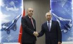 Erdogan pozvao Putina: Potrebno je OBUZDATI sirijsku vojsku u Idlibu, evo šta mu je predsednik Rusije odgovorio