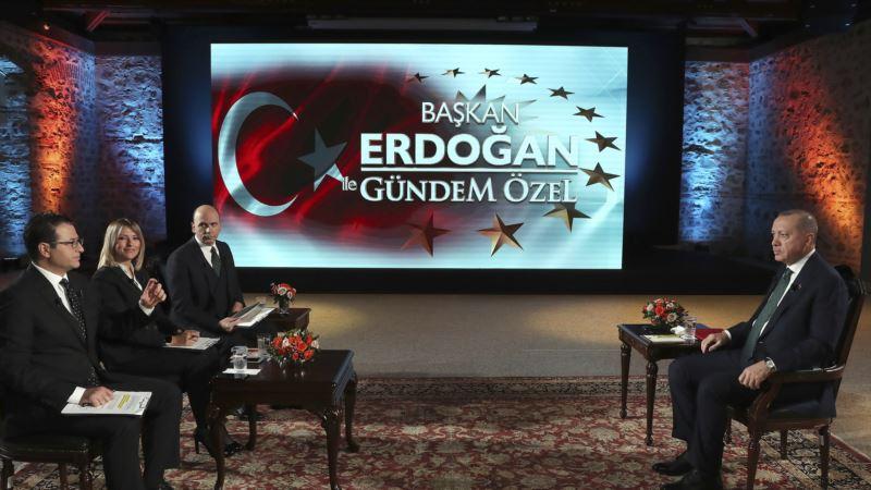Erdogan preti zatvaranjem dve američke vojne baze u Turskoj