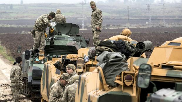 Erdogan šalje trupe u Libiju kao podrška međunarodno priznatoj vladi