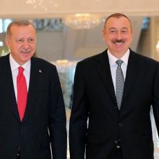 Erdogan primio pozivnicu za veliku paradu? Baku se užurbano sprema za Dan pobede, priređuju neočekivano