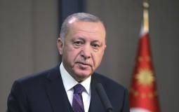 Erdogan zakazao vanredni sastanak saveta za bezbednost zbog Sirije