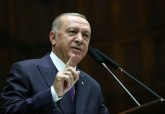 Erdoganova izjava, pa snažan demarš: Turski ambasador pozvan na raport