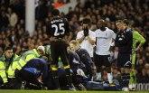 Eriksenovu dramu pratio i fudbaler, koji je bio klinički mrtav 78 minuta