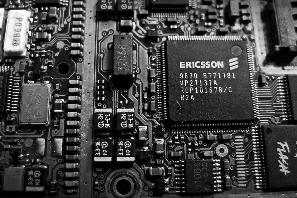 Erricsson riješio višegodišnji spor sa Samsungom