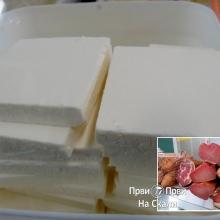 Eserihija koli u dva od 10 uzoraka sira i kajmaka na pijacama Erdoglija i Aerodrom