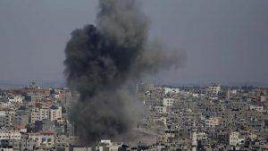 Tri rakete ispaljene iz Libana ka Izraelu,u izraelskom gradu Lodu pucano na grupu Jevreja, jedan ranjen