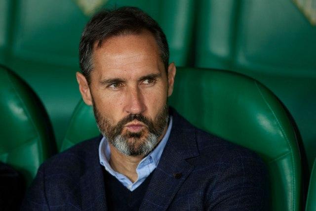 Espanjol ima novog trenera