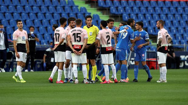 Espanjol junački preživeo Hetafe, Viljarealu dovoljan jedan gol protiv Majorke