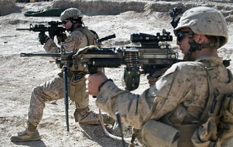 Esper: Američke snage iz Sirije premještaju se u Irak