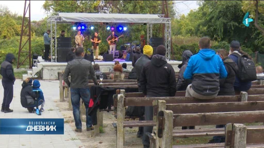 Etnofest na Paliću održan sa nekoliko meseci kašnjenja
