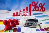 Euribor će i sledeće tri-četiri godine biti nizak