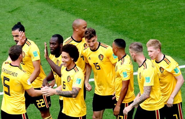 Euro 2020 (kval.) - Belgija devetkom do prvenstva Evrope, velika tri boda za Vatrene, Makedonci upisali važan trijumf