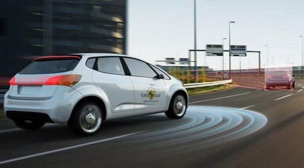 Euro NCAP procenjivanje sistema za pomoć u vožnji