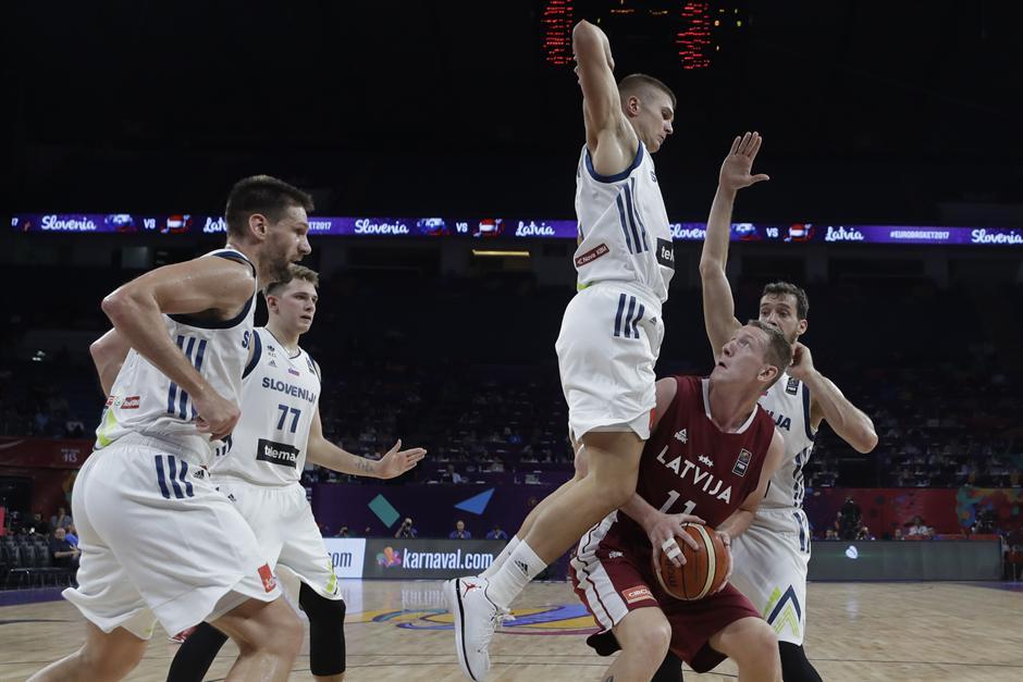 Eurobasket, pa Evroliga: Edo Murić u Efesu