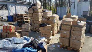 Europol: U Srbiji lažni med, u Hrvatskoj krivotvoreno vino i ilegalno konjsko meso
