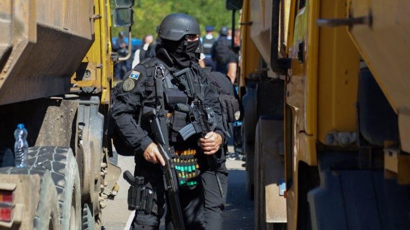 Eurozastupnici zabrinuti zbog napetosti na sjeveru Kosova
