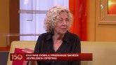 Eva Ras: Galaktička Jevrejka ne dobija sve na tacni VIDEO