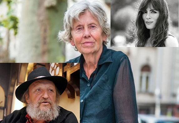 Eva Ras otkrila je nepoznate detalje Petru Božoviću i Miri Furlan!