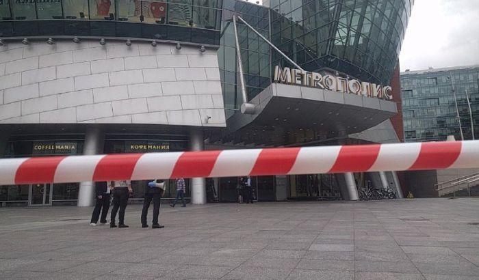 Evakuisano 10.000 ljudi u Moskvi zbog dojava o bombama
