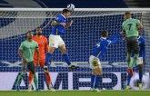 Everton je u krizi – osvojio samo bod u Brajtonu