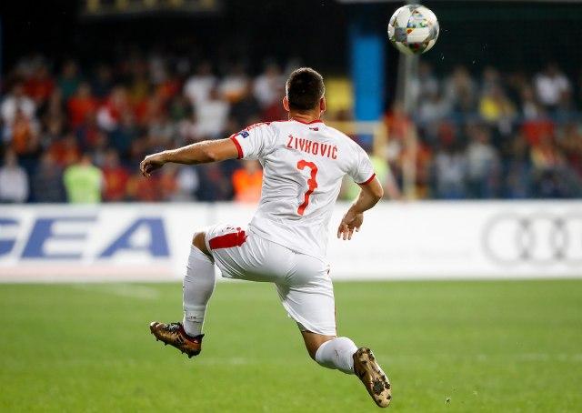 Everton zagrizao za Živkovića, nude preko 20.000.000 evra
