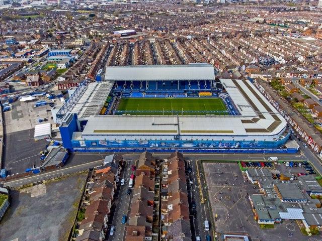 Everton žestoko osudio potez šestorke