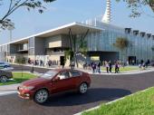 Evo kako će izgledati NOVI STADION u Vranju