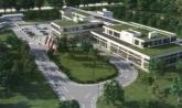 Evo kako će izgledati srpska fabrika vakcina VIDEO
